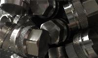 Diğer Makine Sanayi Yedek Parçaları Üretimi